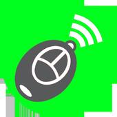 שלט פוקסי icon