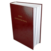 Kódex kánonického práva icon