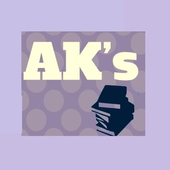 AK's Reading Corner icon