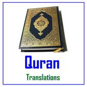 Croatian Quran icon