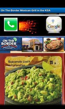 On the Border Mexican App apk screenshot