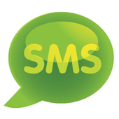 One Click SMS icon