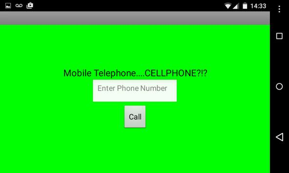 Custom Cellphone apk screenshot