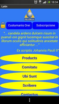 Candle Lux Spei by HelioNova apk screenshot
