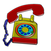 My Favorite Phone   Speed-Dial icon