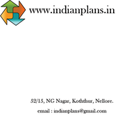 indian plans icon