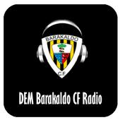 DEM Barakaldo C.F. Radio icon