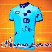Defiende El Maillot icon