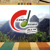Canipa Stereo 89.6 FM icon