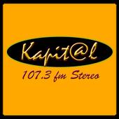 Emisora Kapital Stereo Arauca icon
