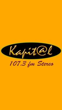 Emisora Kapital Stereo Arauca apk screenshot