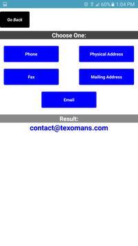 Texoma Network Solutions apk screenshot
