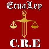 Constitución de Ecuador 2016 icon