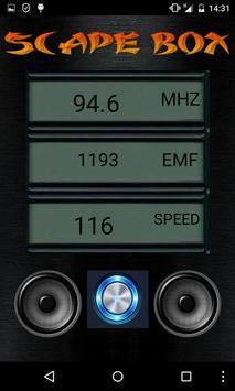 Scape Box apk screenshot