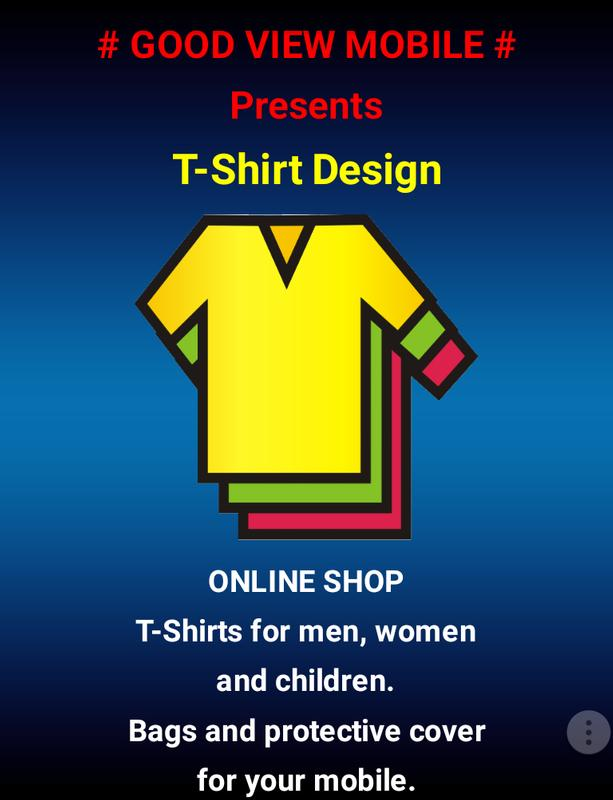 T Shirt Design Apk Download Free Shopping App For