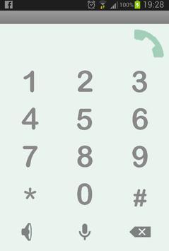 Teléfono Mini apk screenshot