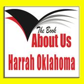 Harrah Oklahoma Phone Book icon
