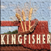 Kingfisher Oklahoma Phone Book icon