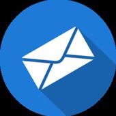 TU Chemnitz Mail icon