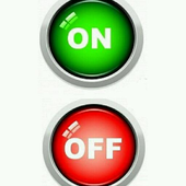 ON&OFF icon