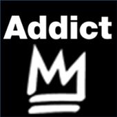 Addict icon