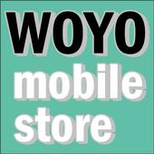 WOYO mobile store icon