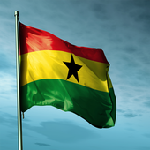 The History of Ghana icon