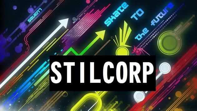 StilCorp ConsulenzaElettronica poster