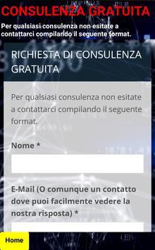 StilCorp ConsulenzaElettronica apk screenshot