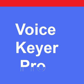 Voice Keyer Pro icon