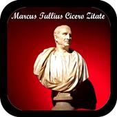 Cicero Zitate - Deutsch icon