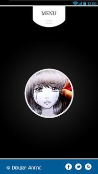 Dibujar Anime y Manga poster