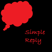 Simple Reply Pro icon