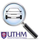 Carian Kenderaan UTHM icon