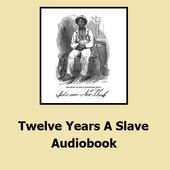 Twelve Years A Slave Audiobook icon