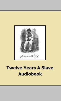 Twelve Years A Slave Audiobook apk screenshot