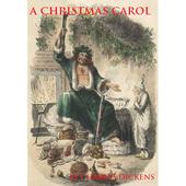 A Christmas Carol audiobook icon