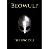 Beowulf audiobook icon