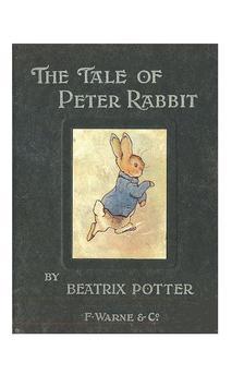 Beatrix Potter Tales audiobook poster