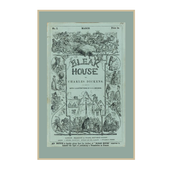 Bleak House audiobook icon
