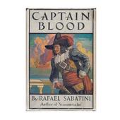 Captain Blood audiobook icon