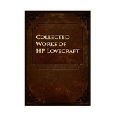 Collected Works HP Lovecraft icon