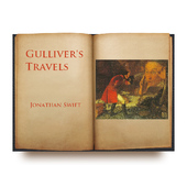 Gulliver's Travels audiobook icon