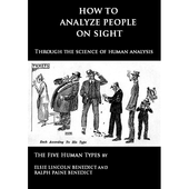 How to Analyze People (book) icon
