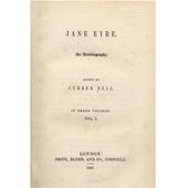 Jane Eyre audiobook icon
