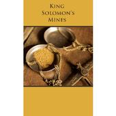 King Solomon's Mines audiobook icon