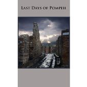 Last Days of Pompeii audiobook icon