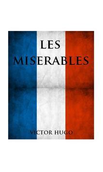 Les Miserables (book) poster
