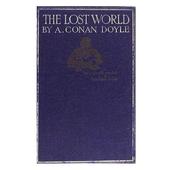 Lost World audiobook icon