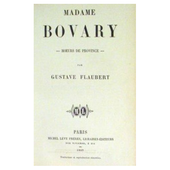 Madame Bovary audiobook icon